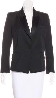 Barbara Bui Wool Tailored Blazer