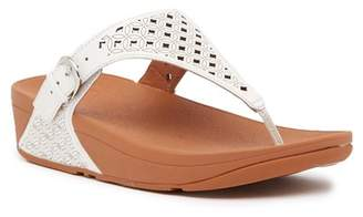 ef9488753260ab FitFlop Toe Post Women s Sandals - ShopStyle