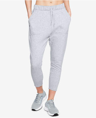 Under Armour Favorite Terry Slouch Pants