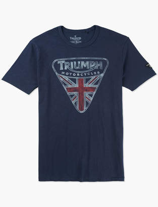 Lucky Brand TRIUMPH BADGE
