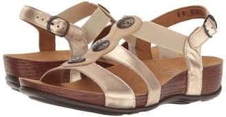 SAS Clover Women's Shoes