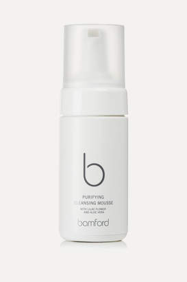 Bamford Purifying Cleansing Mousse, 100ml - Colorless