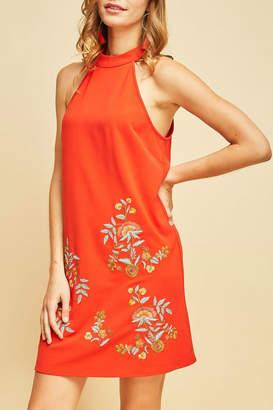 Entro So Stylish dress