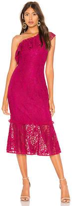 Lovers + Friends Jasper Midi Dress