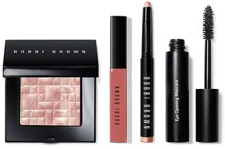 Bobbi Brown Day to Night Glow Eye, Cheek, & Lip Set