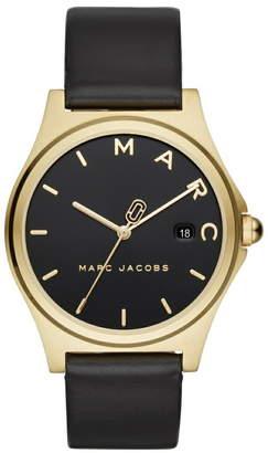 Marc Jacobs (マーク ジェイコブス) - MARC JACOBS (U)HENRY/MJ1608 ウォッチステーションインターナショナル ファッショングッズ