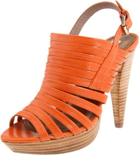 Two Lips Women's Highjack Platform Sandal