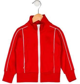 Molo Boys' Track Jacket