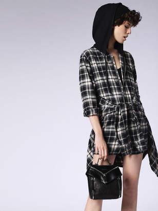 Diesel Dresses 0AART - Black - L