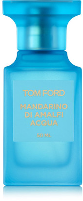 Tom Ford Beauty - Mandarino Di Amalfi Acqua Eau De Toilette, 50ml - Colorless $152 thestylecure.com