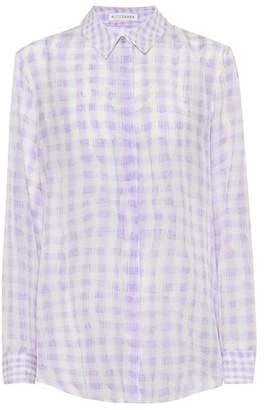 1d25b5c124b15 Purple Check Shirts For Women - ShopStyle UK