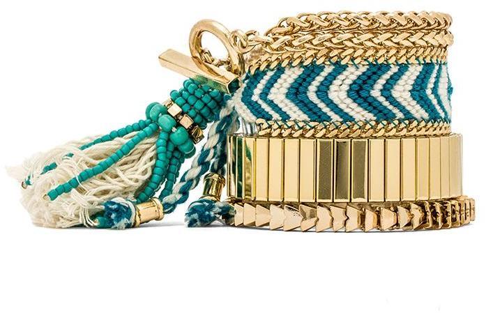 Samantha Wills Ocean of You Bracelet Set