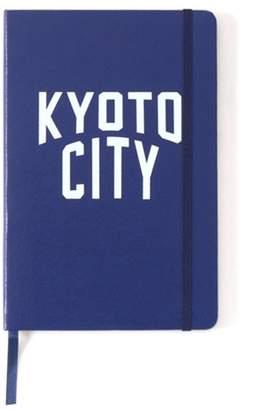 KYOTO CITY KYOTOCITYハードカバーノート