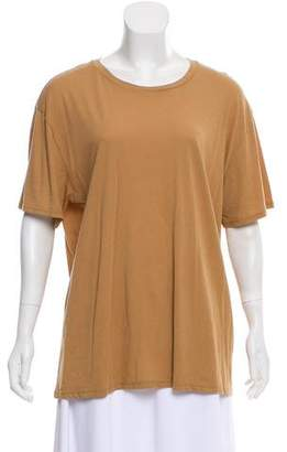 6397 Short Sleeve Crew Neck T-Shirt