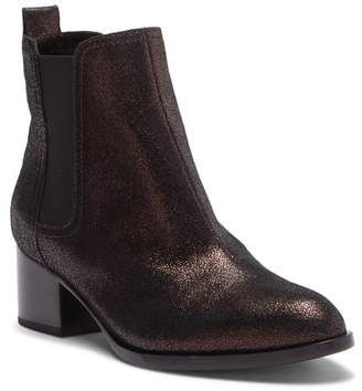 Rag & Bone Walker Metallic Leather Boot
