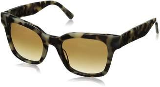Raen Myer Rectangular Sunglasses