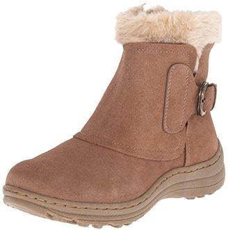 BareTraps Women's Abrianna Winter Boot $49 thestylecure.com
