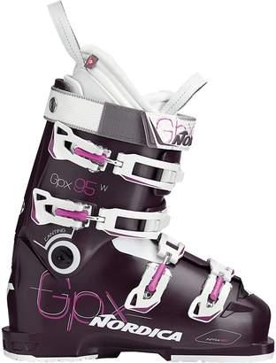 Nordica GPX 95 Ski Boot - Women's