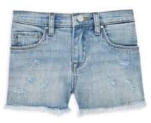 Blank NYC Girl's Future Denim Shorts