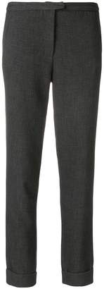 Steffen Schraut tailored slim-fit trousers