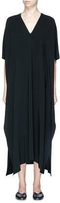 The Row 'Vikita' side split dress