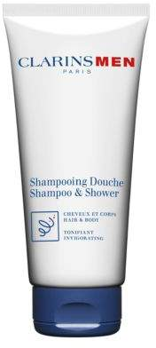 Clarins Total Shampoo & Shower