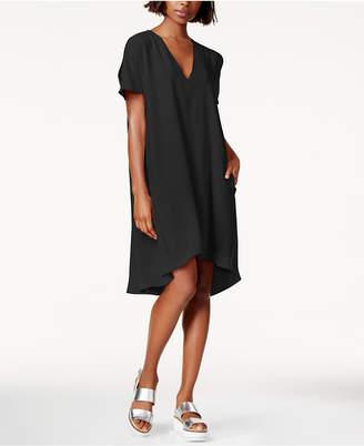 Rachel Roy Coretta V-Neck Shift Dress
