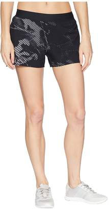 Asics Legends 3.5 Woven Shorts Women's Shorts