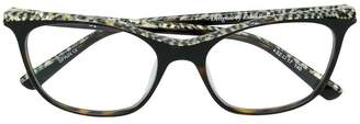 Cat Eye Etnia Barcelona low cat-eye glasses