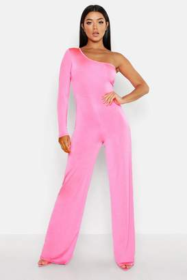 4a99face346 Hot Pink Jumpsuit - ShopStyle UK