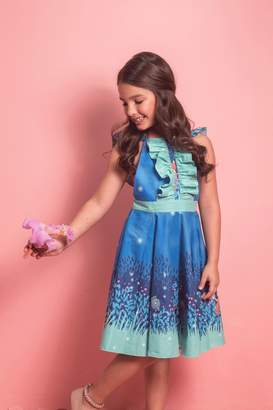 Mandy by Gema Valentina Dress Summer Night Light