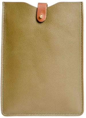 N'Damus London - iPad ©Mini Sleeve Olive
