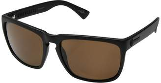 Electric Eyewear Knoxville XL Polarized Athletic Performance Sport Sunglasses