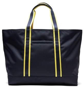 Banana Republic Two-Tone Large Tote Bag