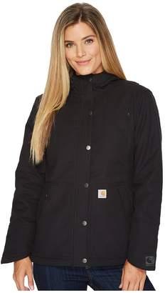Carhartt Full Swing Cryder Jacket Women's Coat