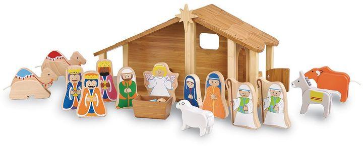 Maxim EverEarth Christmas Nativity Set by Maxim