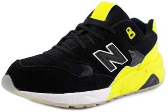 New Balance KL580 Youth US 5 Black Sneakers