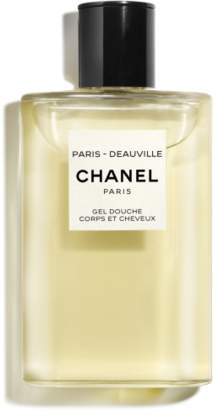Chanel LES EAUX DE Paris - Deauville - Hair and Body Shower Gel