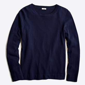 Mercantile Cotton-wool Teddie sweater