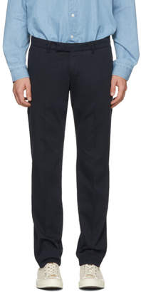 Tiger of Sweden Navy Gordon Trousers
