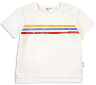 Miles Child Girls' Striped Tee - Little Kid