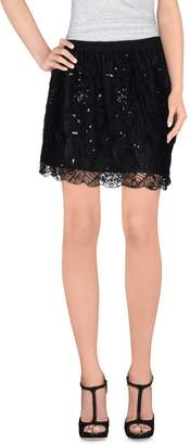 List Mini skirts