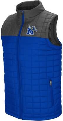 Men's Memphis Tigers Amplitude Puffer Vest