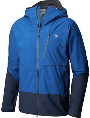Mountain Hardwear Superforma Jacket - Men's
