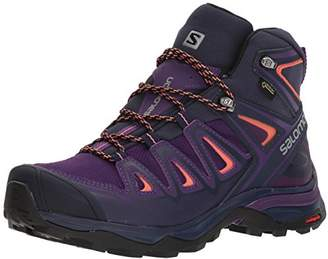 new styles 5f3b3 1c139 Womens Hiking Boots Salomon - ShopStyle