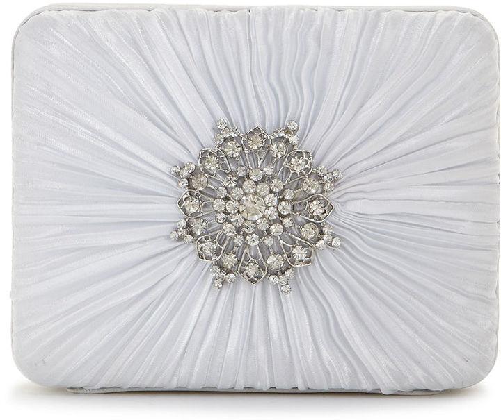 Style&Co. Handbag, Molly Satin Evening Bag