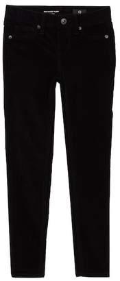 AG Jeans The Twiggy Plush-Super Skinny Velvet Jeans (Big Girls)