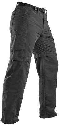 Clark Men's Zip Off Hiking Pants