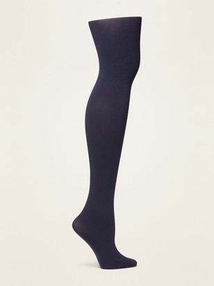 Old Navy Control Top Tights for Women