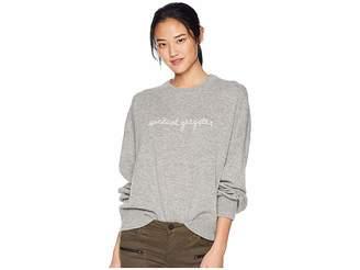 Spiritual Gangster SG Sig Sweater